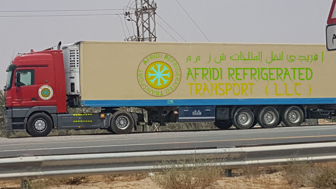 Afridi Refrigerated Transport